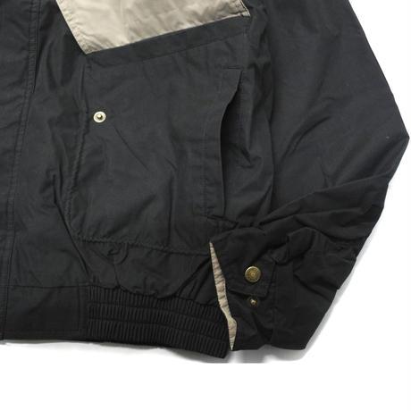 Tri-Mountain High Peak Jacket Black/Khaki