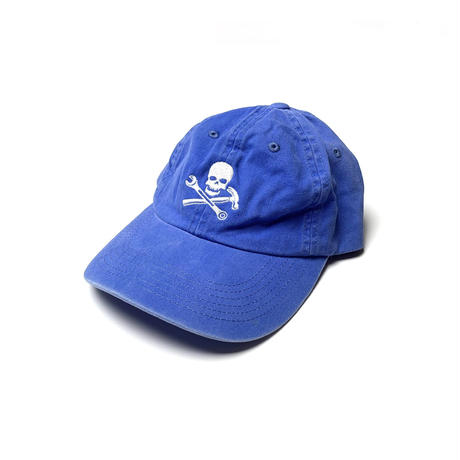 NEWTOWN HARDWARE RENEGADE  HARDWARE HAT BLUE