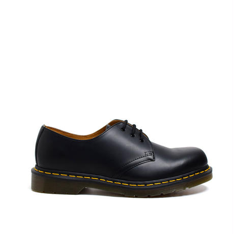 Dr.Martens 3eye Smooth Black