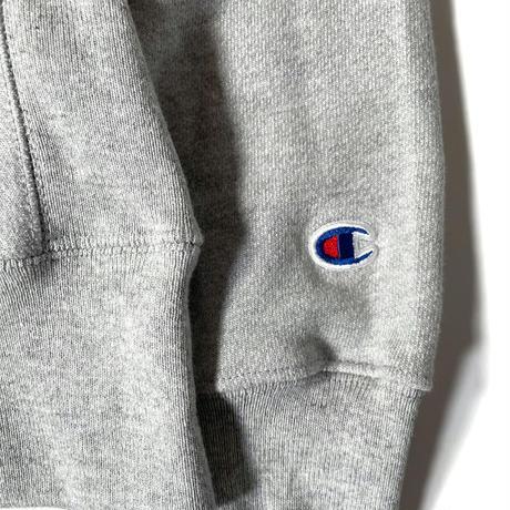 "Champion Reverse Weave Sweatshirt ""LACMA"" Oxford Grey"