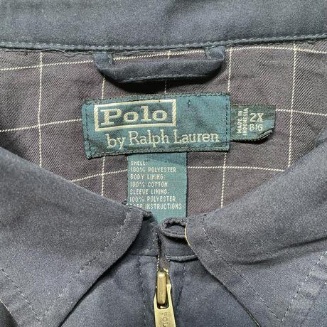 Used Polo Ralph Lauren  Swing top C-0206