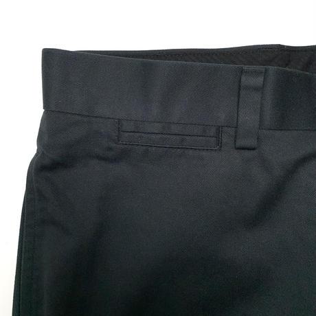 L.L.BEAN CHINO PANTS BLACK