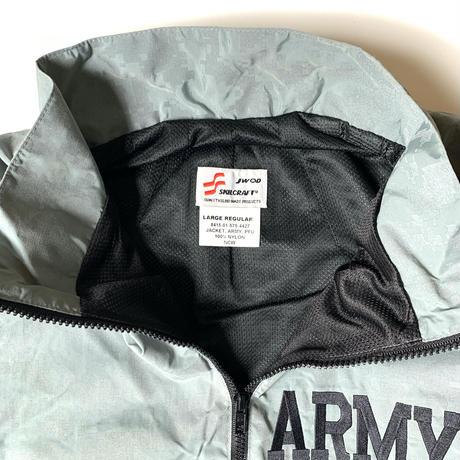 DEADSTOCK US ARMY IPFU P.T. JACKET DEGITAL CAMO