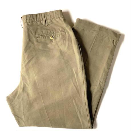 90s Club Moon Linen Trousers