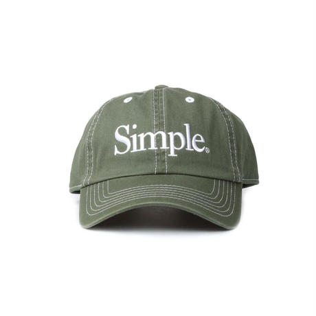 Simple Cap Green