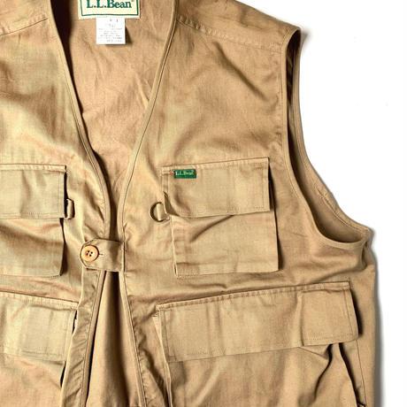90s L.L.Bean Fishing Vest