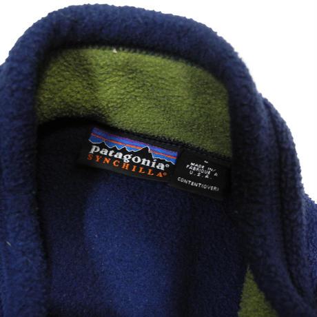 90's Patagonia Synchilla Fleece Vest [C-0050]