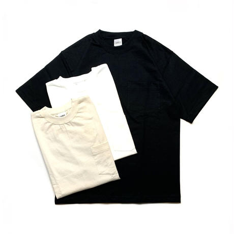 CAMBER #302 MAX WEIGHT S/S POCKET TEE