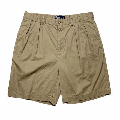 "Used Polo Ralph Lauren Chino Shorts ""TYLER"" C-0313"