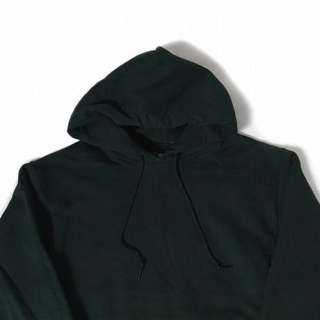 Fruit Of The Loom Super Cotton Pullover Green