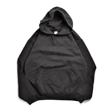 Los Angeles Apparel 14oz Heavy Fleece Hoodie Black