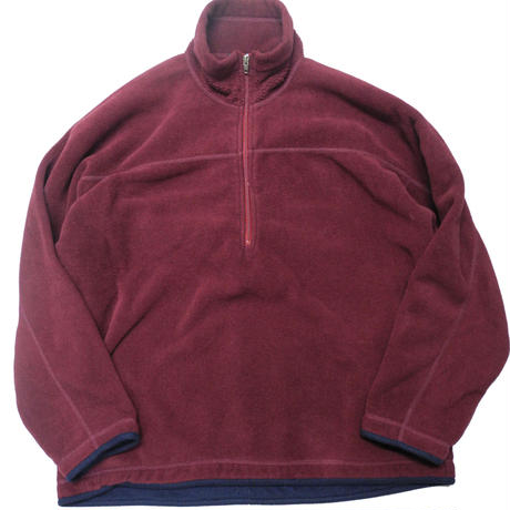90's Patagonia Pullover Fleece Jacket [C-0011]
