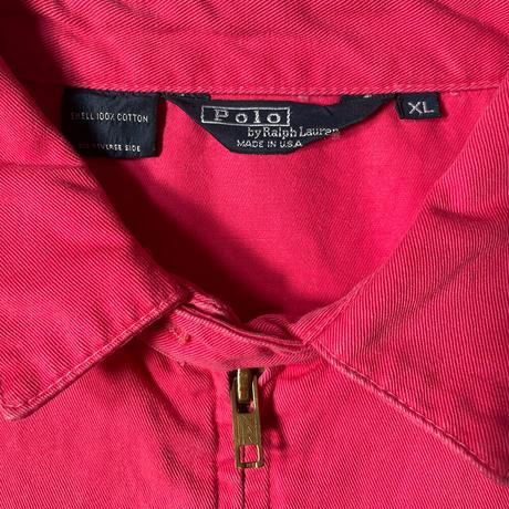 Deadstock Polo Ralph Lauren  Swing top C-0209