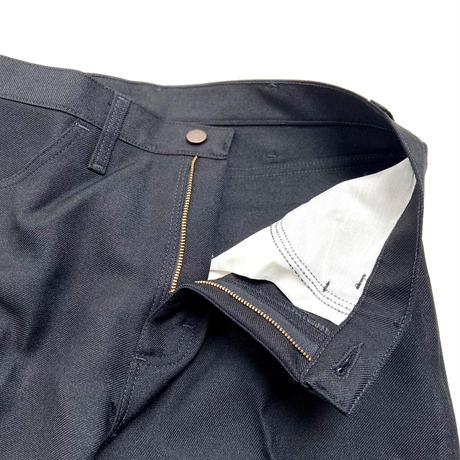 Wrangler Wrancher Dress Jeans Navy