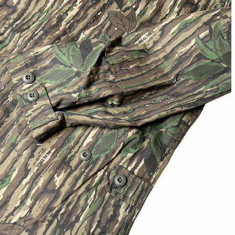 Deadstock BDU Jacket RealTree Camo