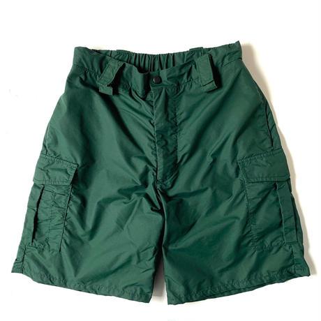 Olympic Nylon Shorts