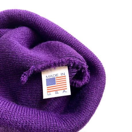 USA MADE WOOL WATCH CAP