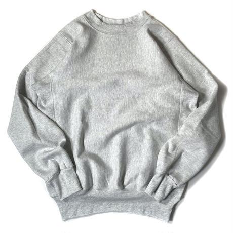 LIFEWEAR Heavy weight Sweatshirt Ash