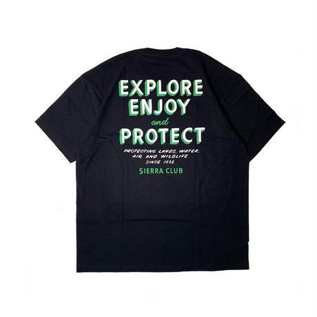 PARKS PROJECT SIERRA CLUB X PARKS PROJECT T-SHIRT