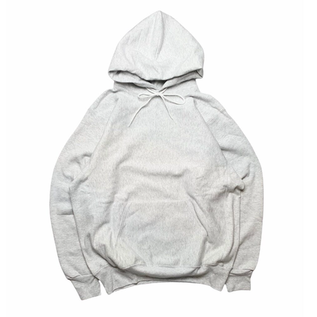 LIFEWEAR HEAVY WEIGHT COTTON PULLOVER ASH GREY