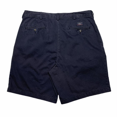 "Used Polo Ralph Lauren Chino Shorts ""TYLER"" C-0311"
