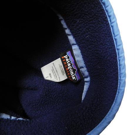 00's Patagonia Synchilla Snap-T Fleece Jacket [C-0036]