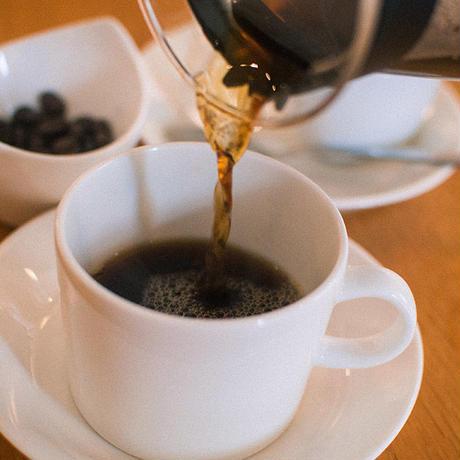 """COUZTごっこ """"Coffee Break"""""""
