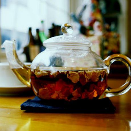 """COUZTごっこ """"Tea Time"""""""