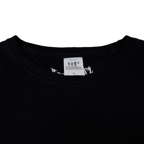 STAY HUNGRY S/S Shirt ブラック