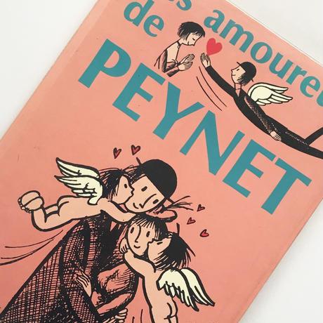 Title/ Les amoureux de peynet  Author/ Raymond Peynet