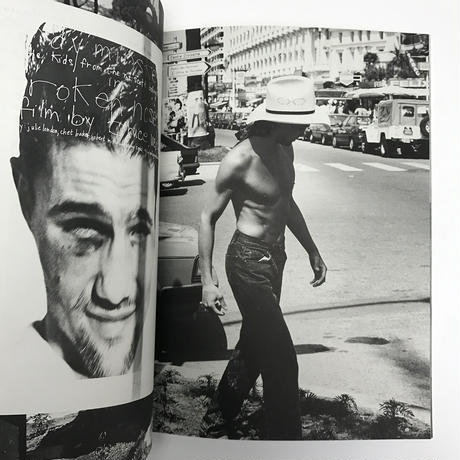 Title/ Filmography Author/ Bruce Weber