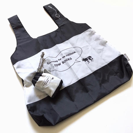 COWBOOKS  Original Ecobag