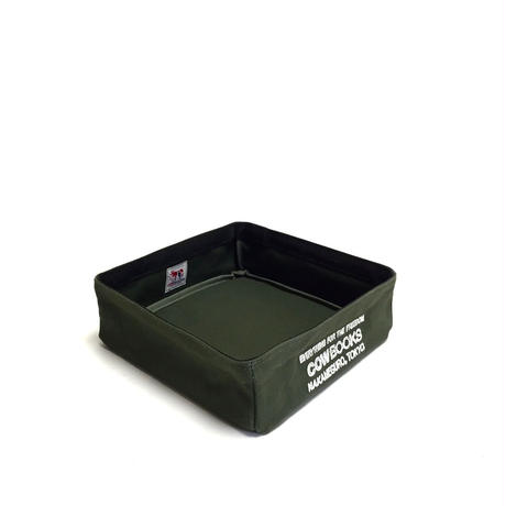 Container Tray Square