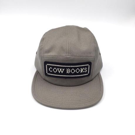 Book Vender Cap  NEW (Navy/ Gray)
