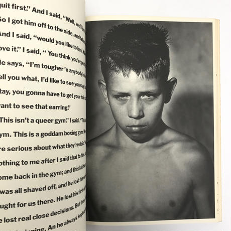 Title/ The Andy Book Author/ Bruce Weber