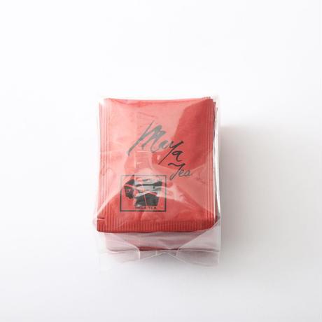 Maya Tea 本格派ティーバッグ RED ダージリン使用 10枚入