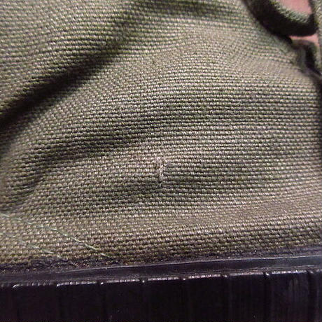 ビンテージ40's●DEADSTOCK U.S.ARMYキャンバストレーニングシューズ●201112n3-w-snk-23cm 1940sデッドストックミリタリースニーカー