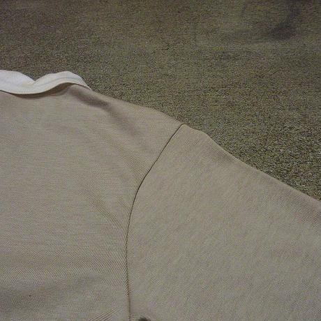 ビンテージ80's●DEADSTOCK Woolrichカンガルーポケット付きコットンポロシャツsizeS●210430f4-m-plsh古着ウールリッチスウェット