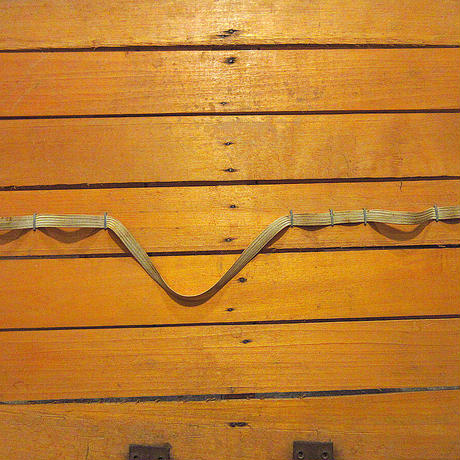 ビンテージ40's50's●ピクニックバスケット●210608s8-otdeqp 1940s1950s木製アウトドアキャンプ雑貨カゴボックス