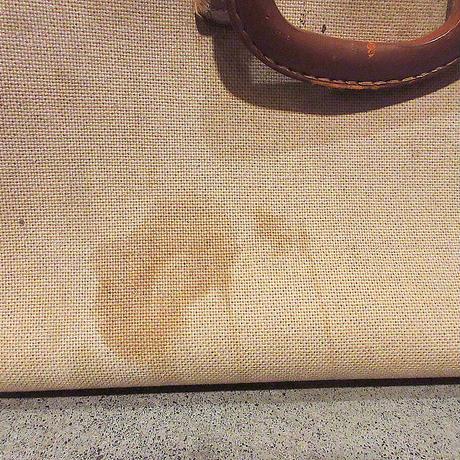 ビンテージ40's●キャンバスツールバッグ●210413s4-bag-hndハンドバッグカバン鞄古着USAコットンナイロン