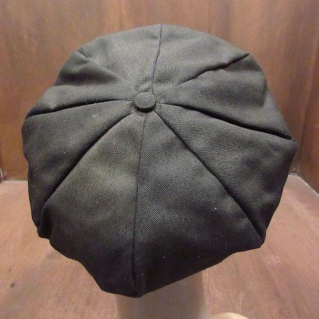 ビンテージ50's●HARLEY-DAVIDSONモーターサイクルキャップ7 3/8●210425n1-m-cp-cas 1950sハーレーキャスケット帽子バイカー