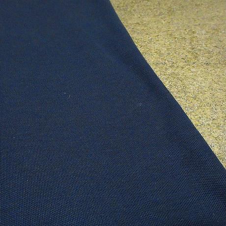 ビンテージ70's●NIKEオレンジスウォッシュポロシャツ紺●210328f3-m-plshトップス半袖シャツナイキスポーツオレンジタグ