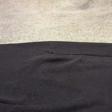 ビンテージ80's●3DエンブレムHARLEY DAVIDSONプリントTシャツ黒size XL●210503f3-m-tsh-ot古着ハーレーダビッドソンバイカー