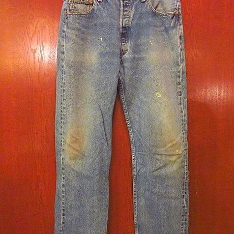 2000's MADE IN U.S.A. Levi's 501 W36 L34●200622s4-m-pnt-jns-W36古着リーバイスデニムパンツジーンズUSA製コットン