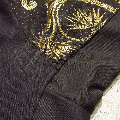 ビンテージ70's●MADE IN GREECE 刺繍総柄エスニックワンピース●210318s2-w-lsdrs ギリシャ製レディースドレス民族衣装古着