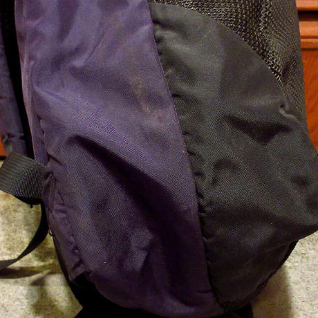 ビンテージ90's●Patagonia 雪無しタグ バックパック紫●210611s6-bag-bp パタゴニアリュックカバンアウトドア