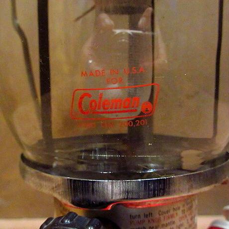 ビンテージ70's●Coleman 200A ホワイトボーダー 点火確認済み●210130n4-otdeqp 78年3月製コールマンランタンアウトドアキャンプ