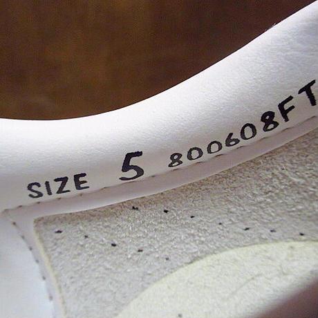 ビンテージ80's●DEADSTOCK 箱付きNIKE RACQUETTE 5●201223n7-w-snk-225cm 80年製台湾世界地図箱ナイキラケットスニーカー