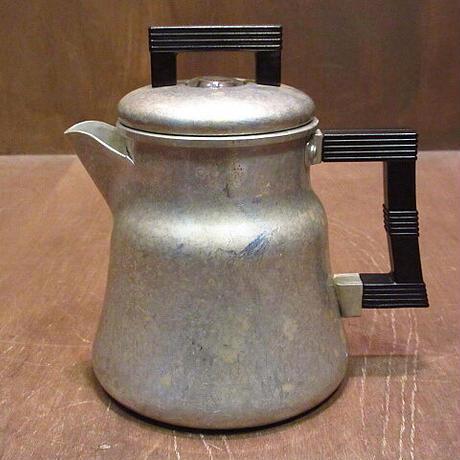 ビンテージ●WEAR-EVER TACUCOアルミパーコレーター●201224n8-otdeqp キャンプ調理器具コーヒーアウトドア
