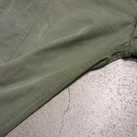 ビンテージ60's●U.S.ARMY ジャングルファティーグパンツ 1st M-R●210416s5-m-pnt-mlt-wf ミリタリー米軍実物剥き出しボタン初期型
